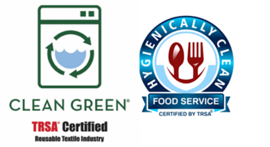 Doritex earns TRSA food safety certification - Laundry and