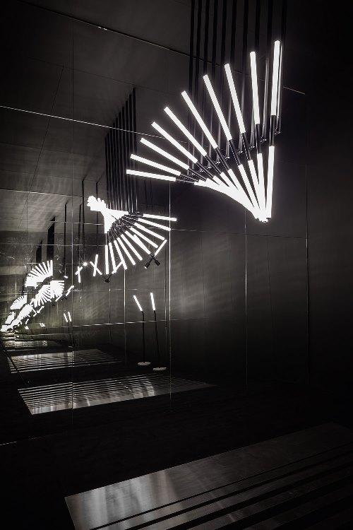 Delta 3 Light Bathroom Vanity Light: Delta Light Debuts Collaborations At Milan Design Week