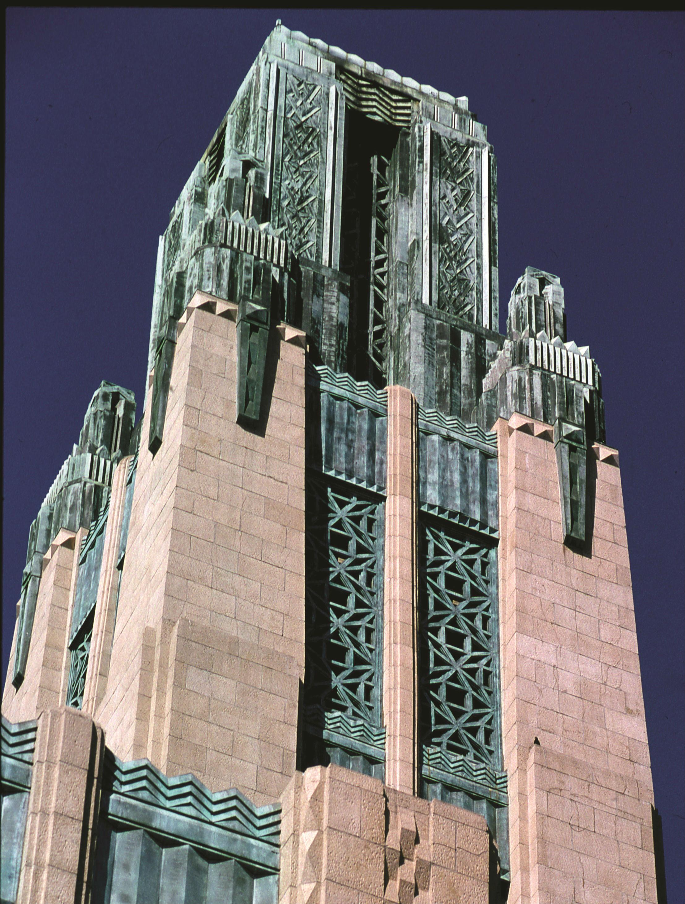 Magazine Art Et Décoration the top 10 best art deco buildings in the world - designcurial
