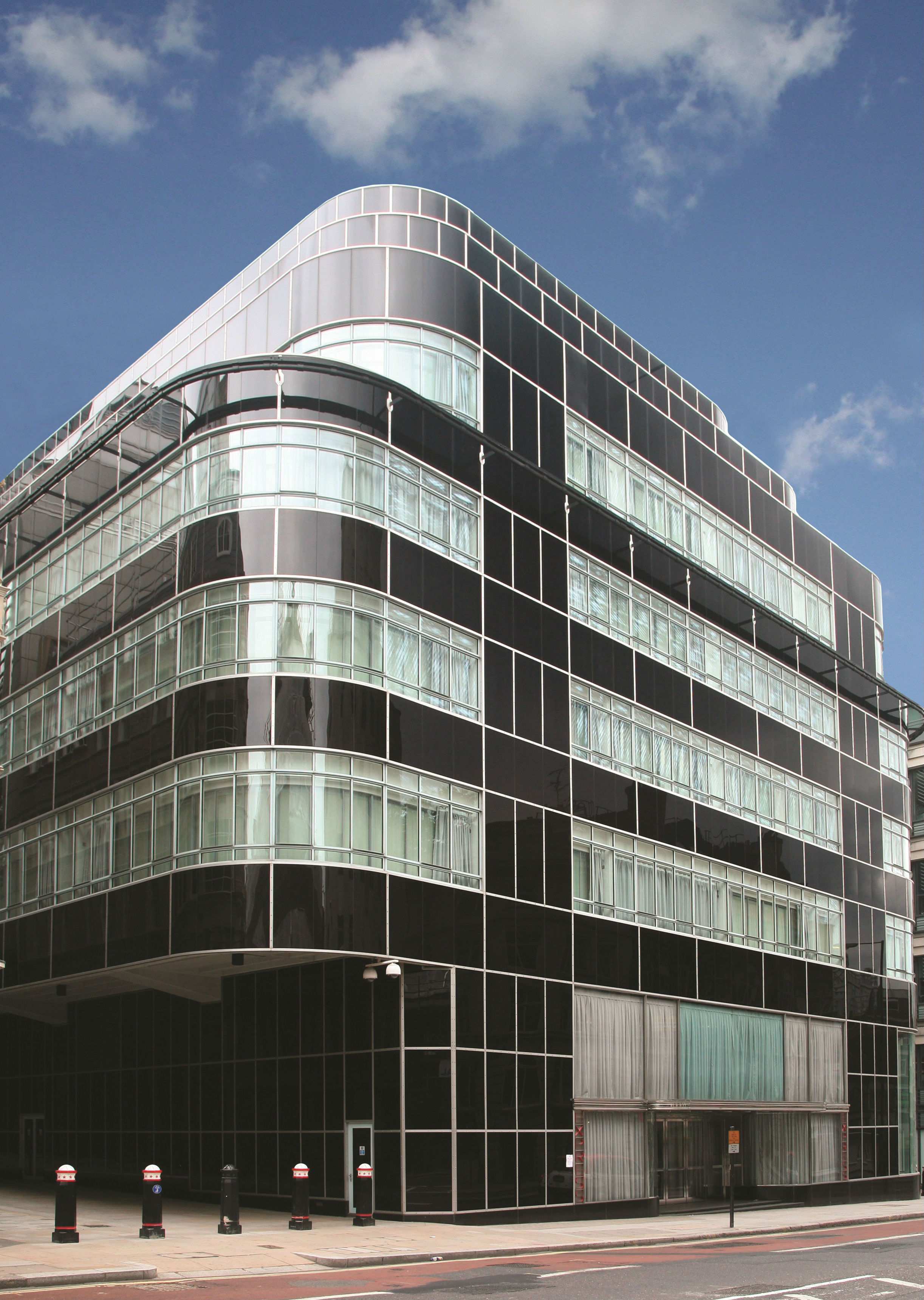 Art Deco Buildings: The Top 10 Best Art Deco Buildings In The World
