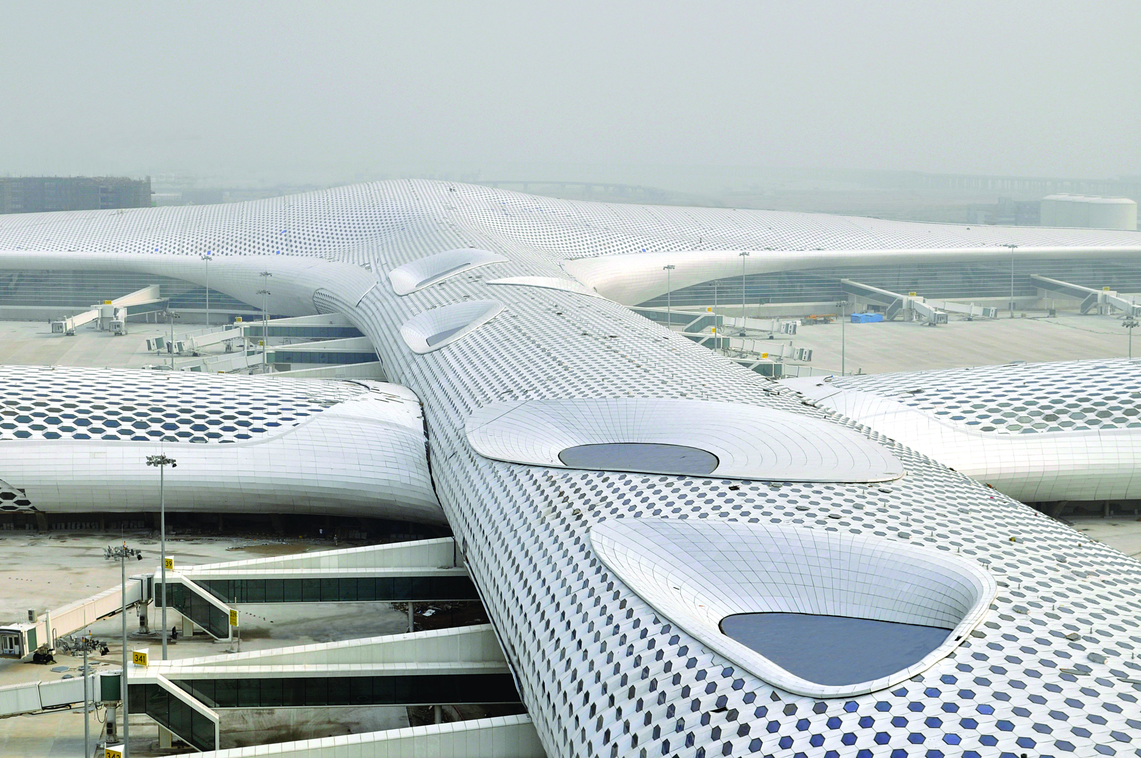 Airport architecture 2018 the best airports in the world - Best architects in the world ...