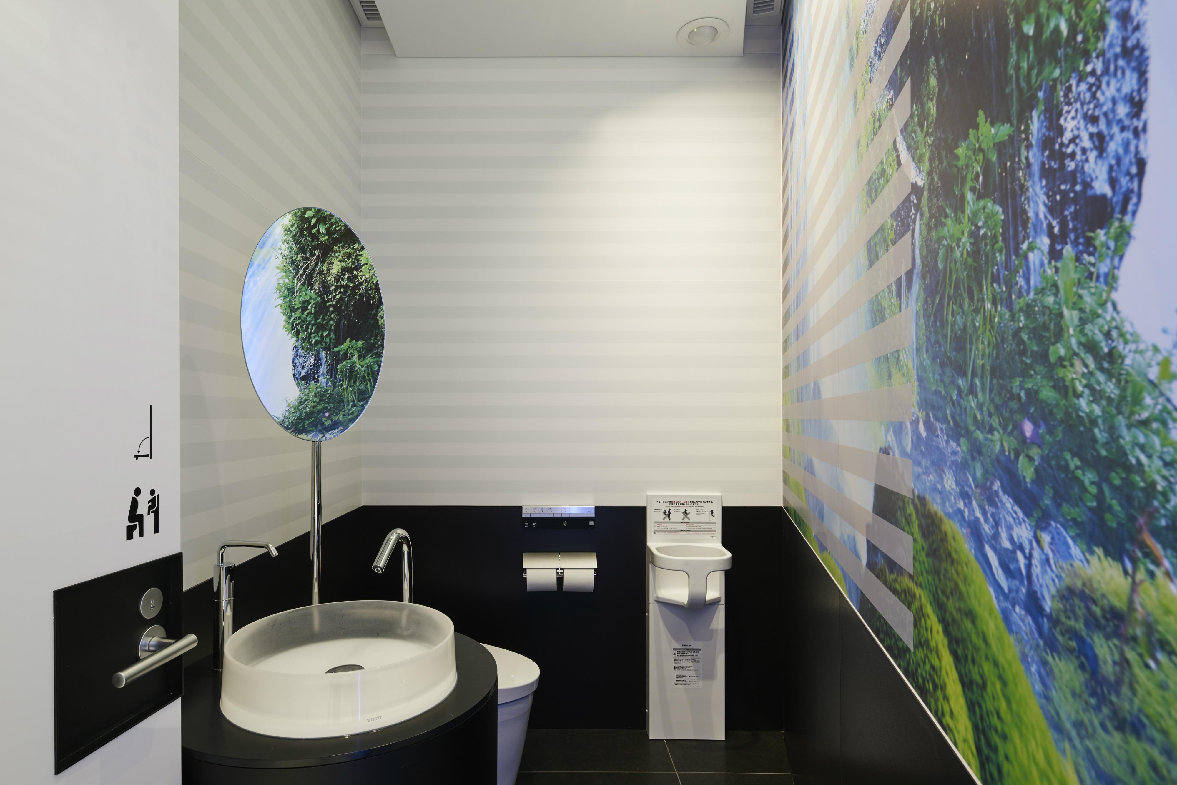 the 10 best public toilet designs of 2017 designcurial rh designcurial com