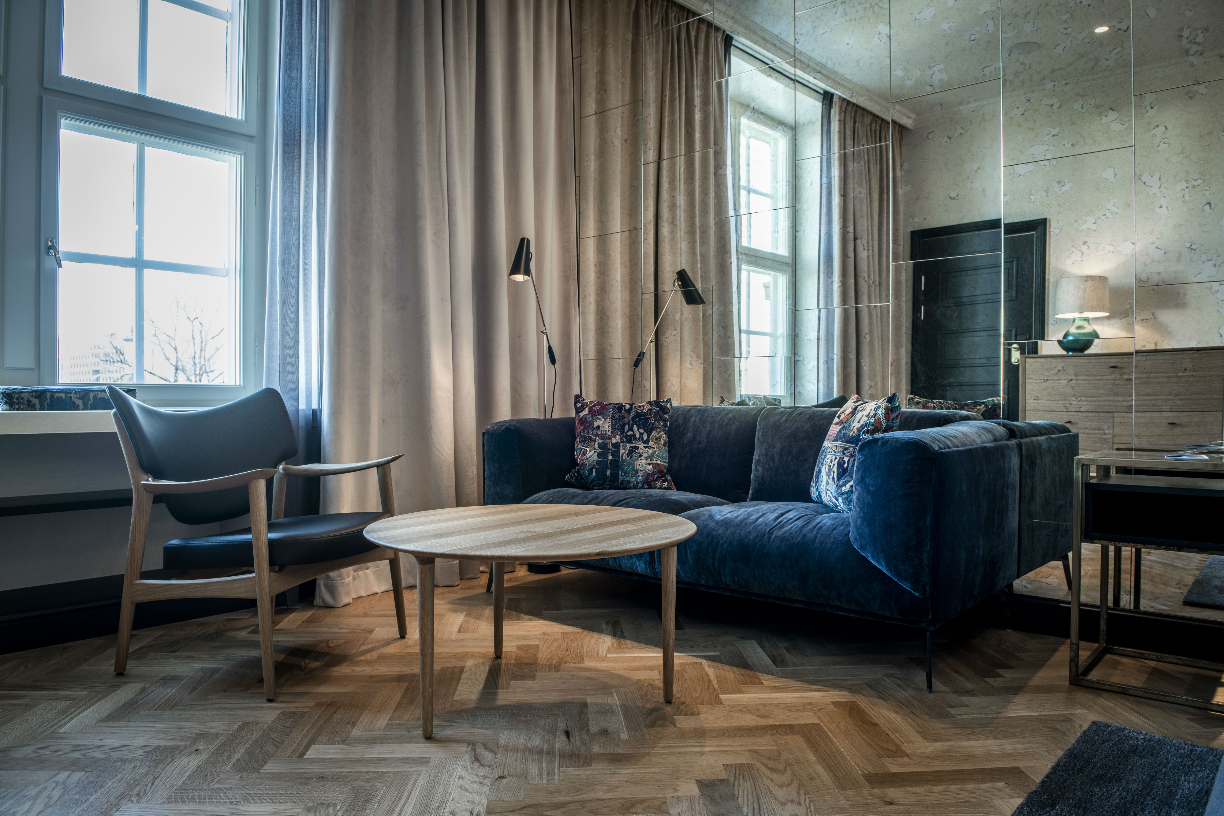 Norwegian furniture brand Eikund launches in the UK ...