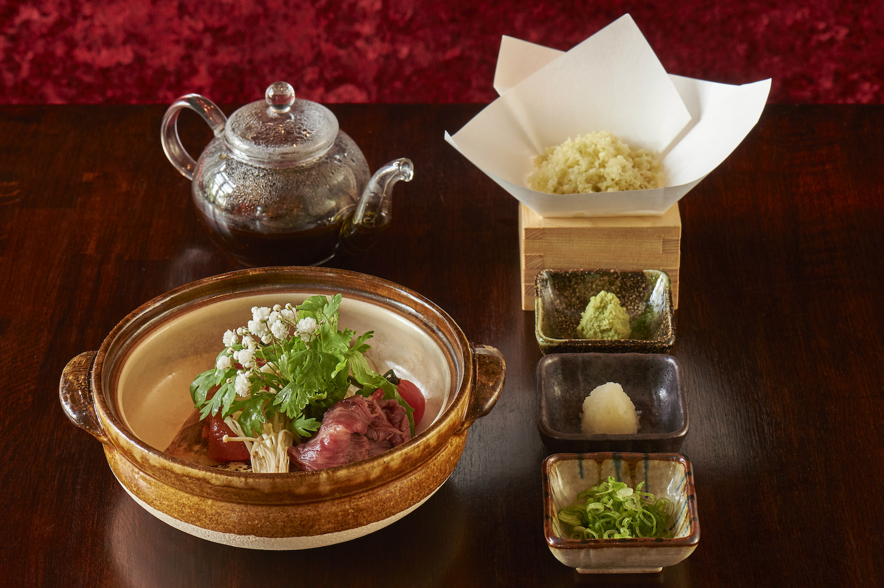 Is this the future of food? Aqua Kyoto create a 'home-grown