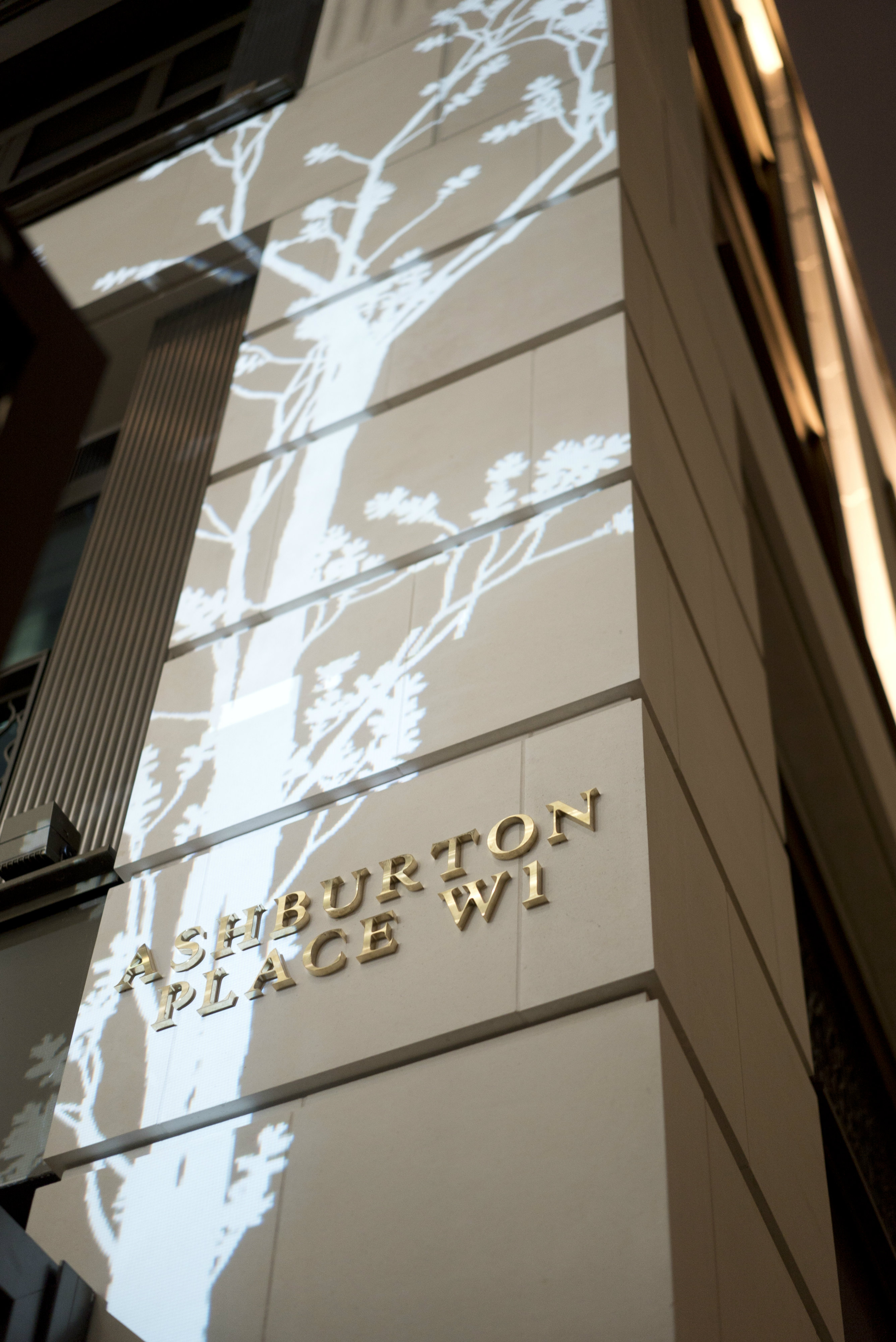Ashburton place the first new street in mayfair for over fifteen the first unique installation is seasons of mayfair created by paper artist and illustrator andy singleton who is famed for his work for high end malvernweather Images