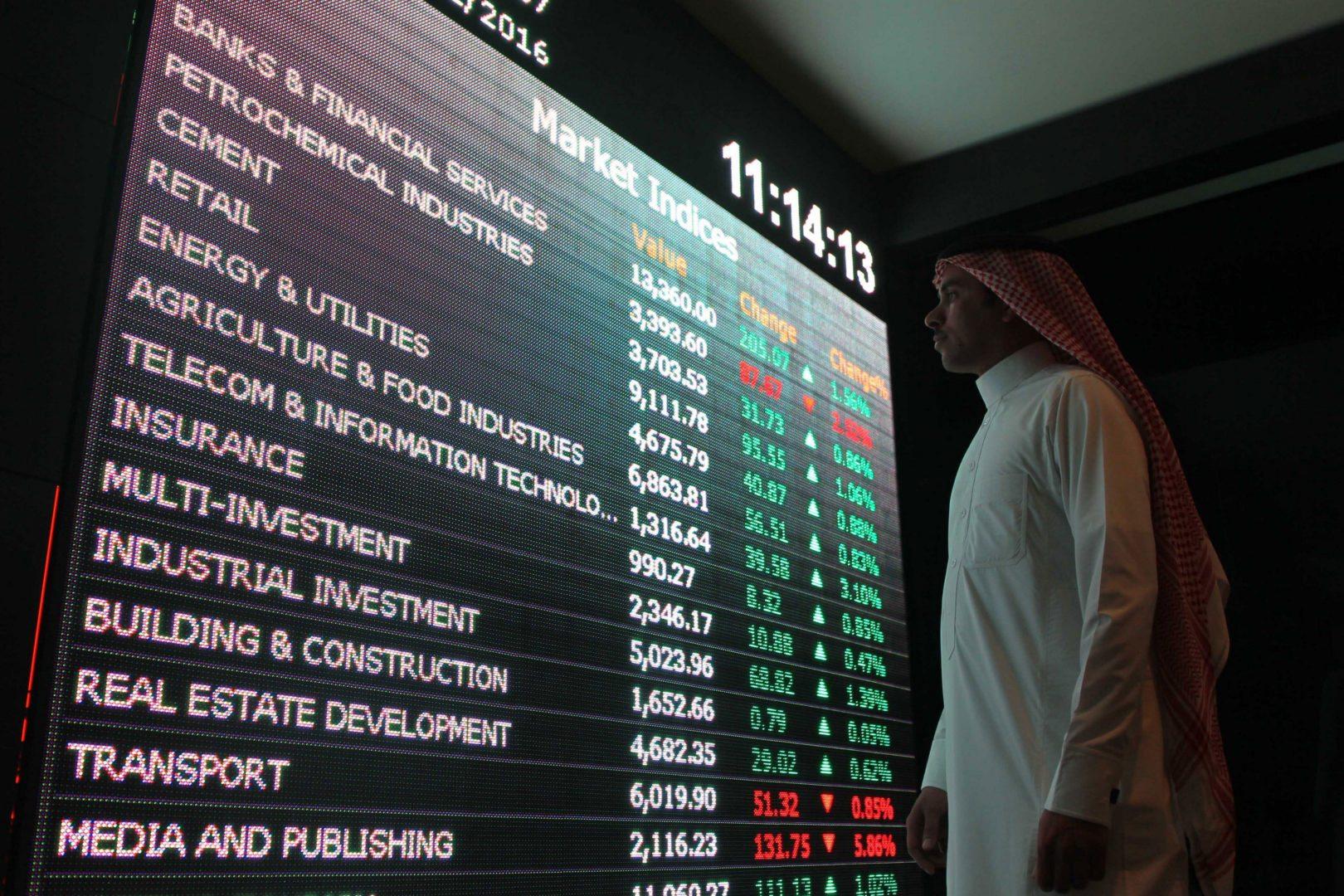 Saudi-Stock-Exchange-Tadawul