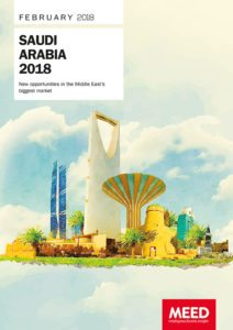 Saudi Arabia premium intelligence market report