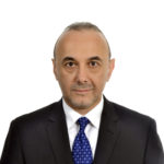 Jim Moshi, regional general manager of Honeywell UOP in the Middle East