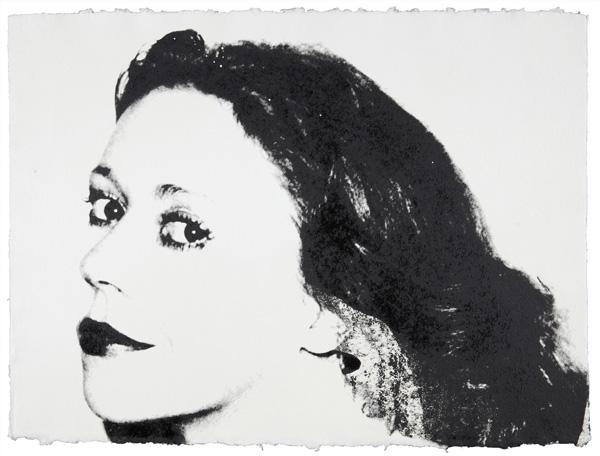 Warhol - Renée Rauschenbusch
