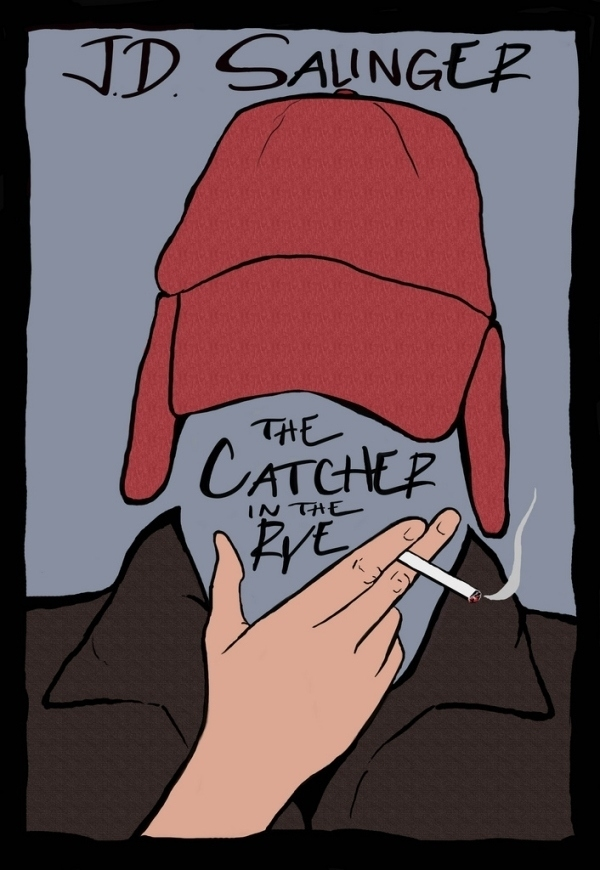 catcher in the rye pdf complete