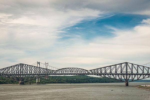 10 Longest Bridges