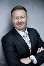 Andreas Sorensen, strategic implementation and account manager for the Nordics Fleet Logistics