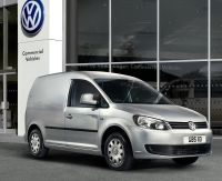 Volkswagen Commercial Vehicles Caddy Match