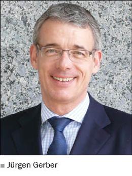 Jürgen Gerber