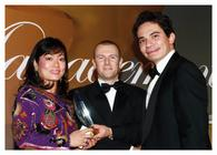 Anthonia Hui, Gerard Tilley, Leonardo Drago