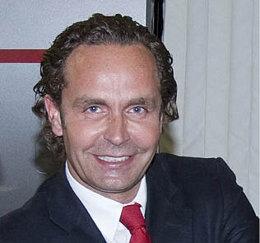 Thomas Flohr, VistaJet