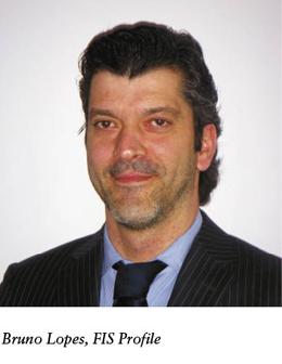 Bruno Lopes, FIS Profile