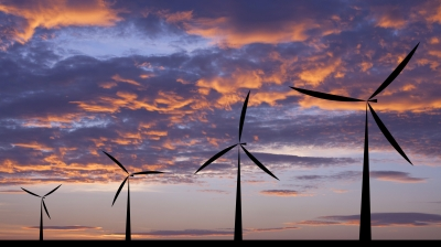 Siemens wind turbines will power Google Europe data center