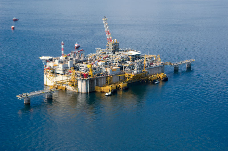 Italy offshore