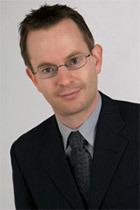 Olaf Schnapauff CTO