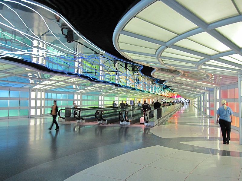 TSA Looking to Speed Up Security Lines by Adopting Private Sector Innovations