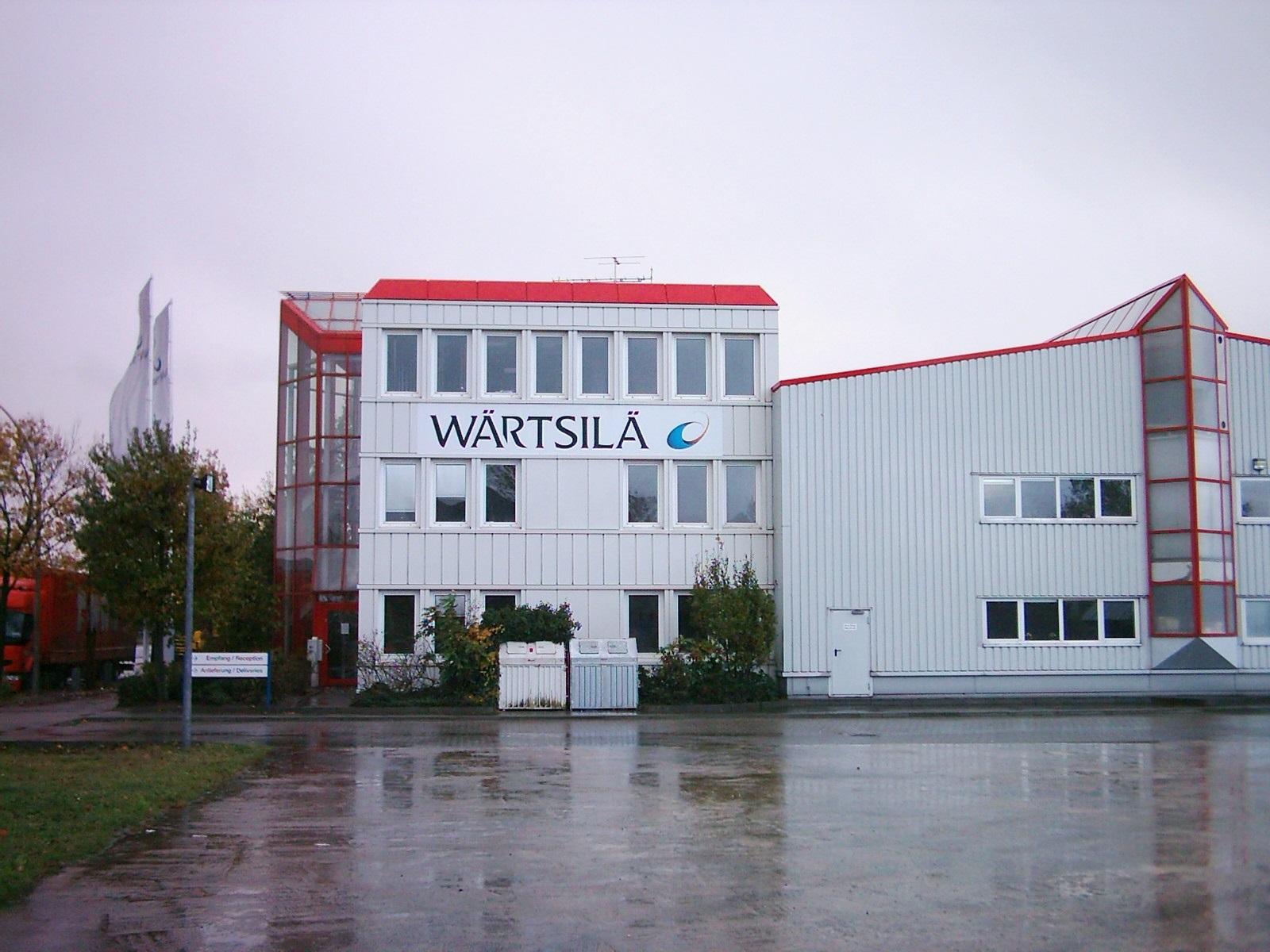 Wartsila