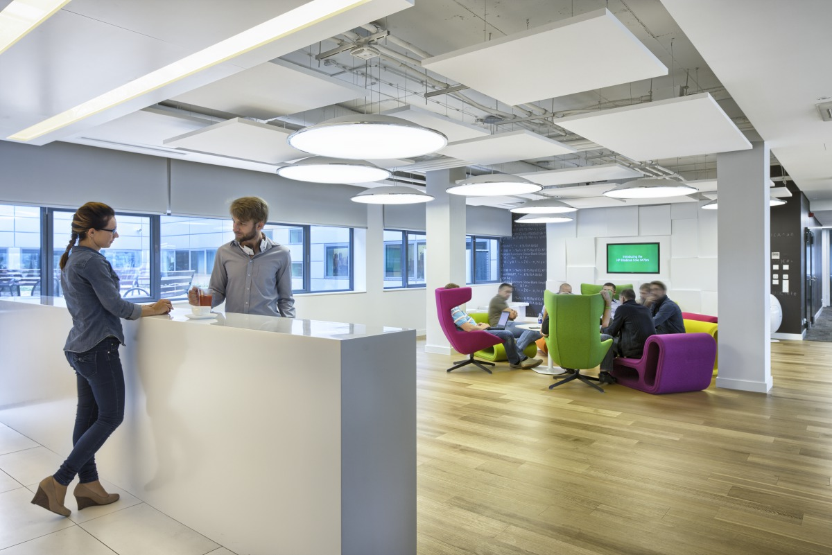But The Demands Of 21st Century Workplaces   Particularly Given The  Prevalence Of Open Plan Offices   Call For A More Rounded Approach, ...