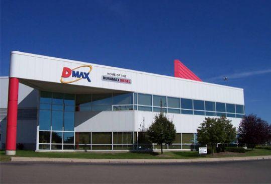 DMax plant