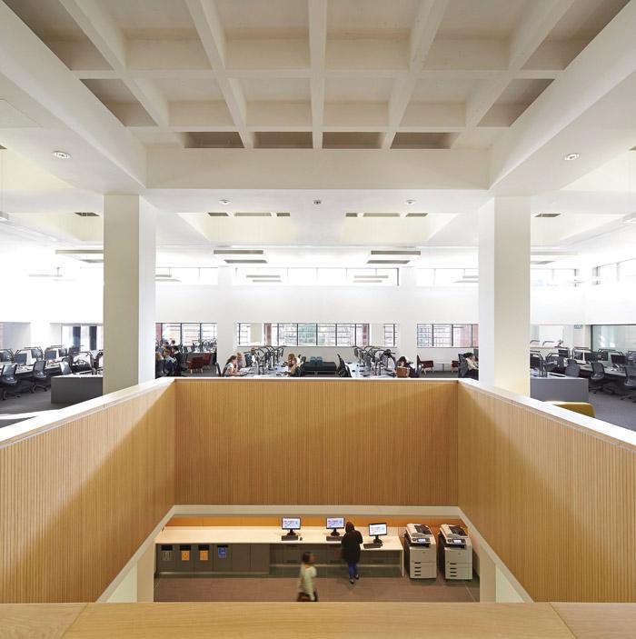 Brynmor Jones Library