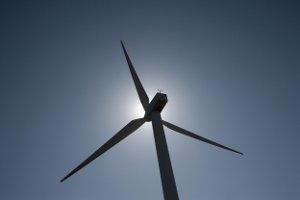 Dong wind turbine
