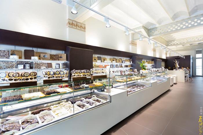 Surfaces focus case studies designcurial for Master interiorismo barcelona