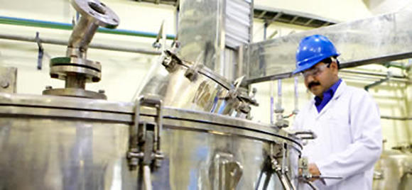 Abbott opens $75m nutrition plant in India - Drinks Business