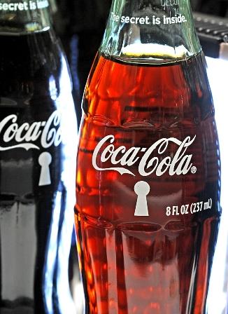 coca-cola LOI