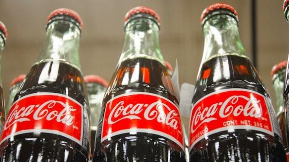 Coca-Cola jv