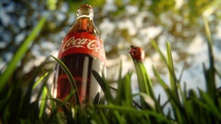 coca-cola sprite zero