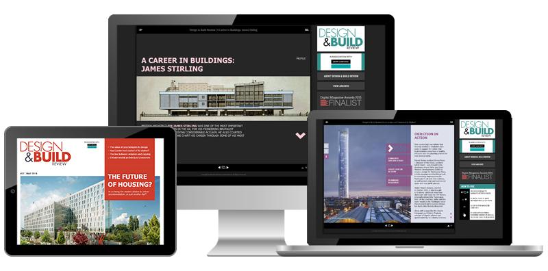 Design & Build Review 1605