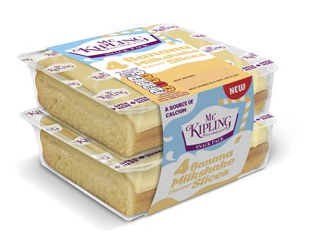Mr. Kipling Snack Pack