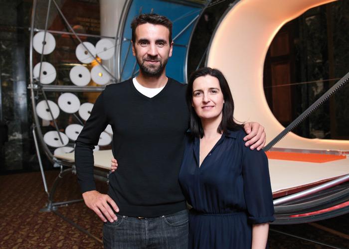 Joseph Grima & Sarah Herda