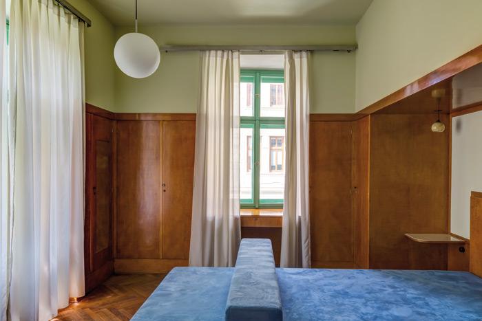 Bedroom Interior Shops
