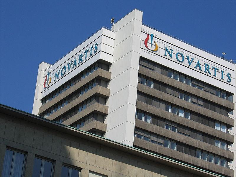 HQ Novartis