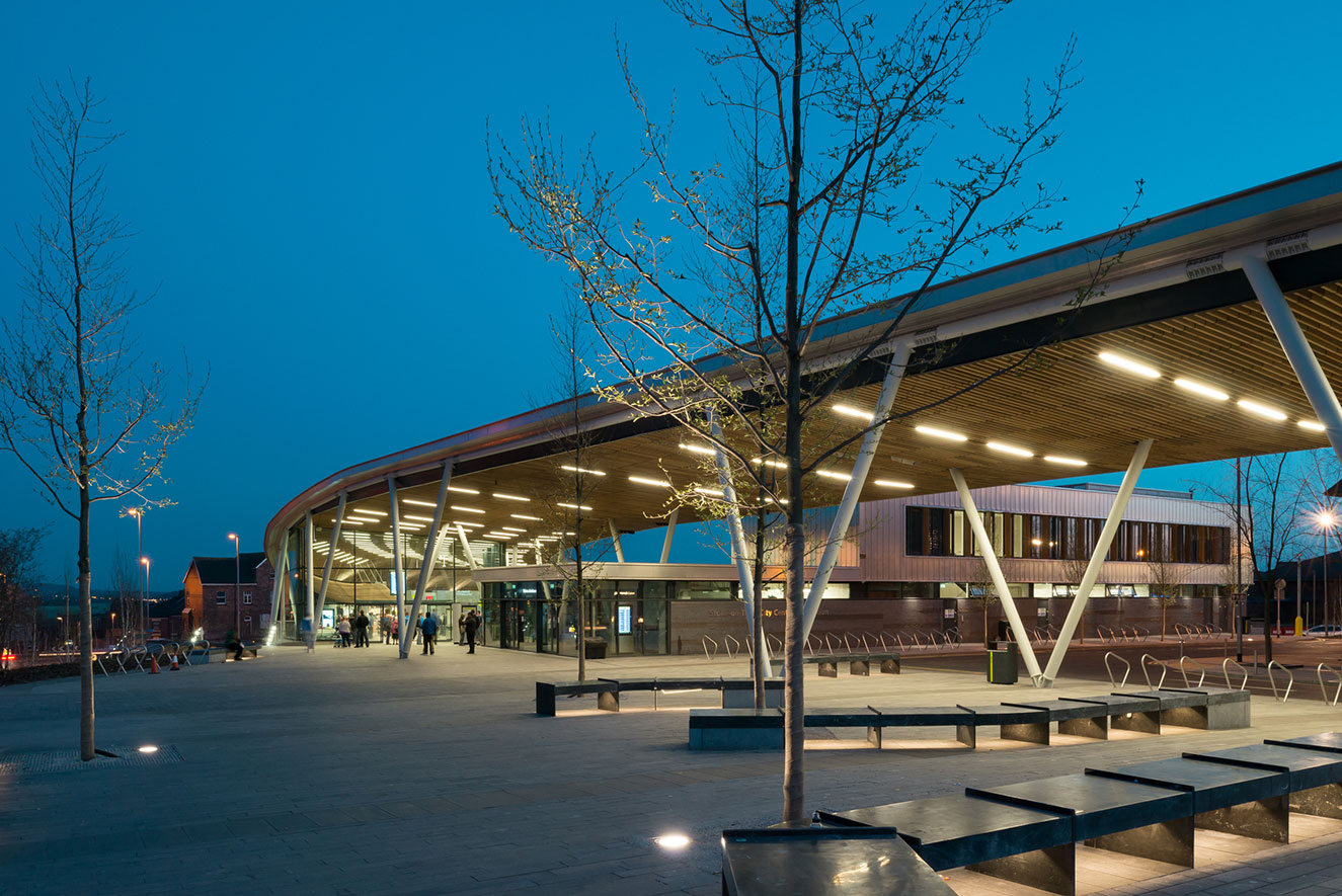Design Home Interiors Uk The World S 10 Best Designed Bus Stations For 2016