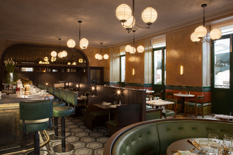 The Ivy Market Grill Opens In Covent Garden Alto Magazine