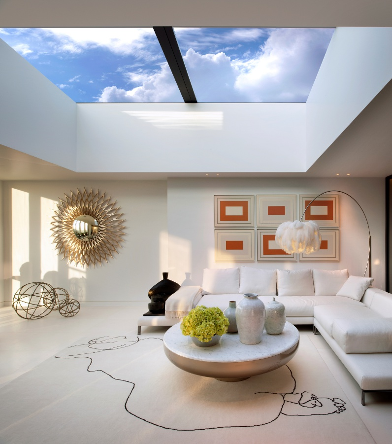 Luxury Bathrooms Morley: The Heron: The City Of London's First Residential Tower