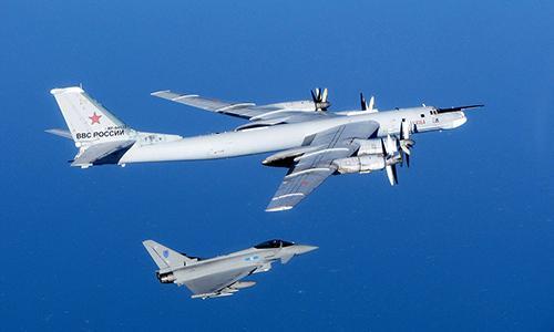 Typhoon-Tu-95 Bear