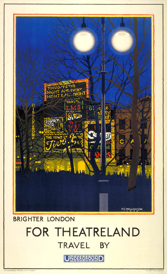 Brighter London