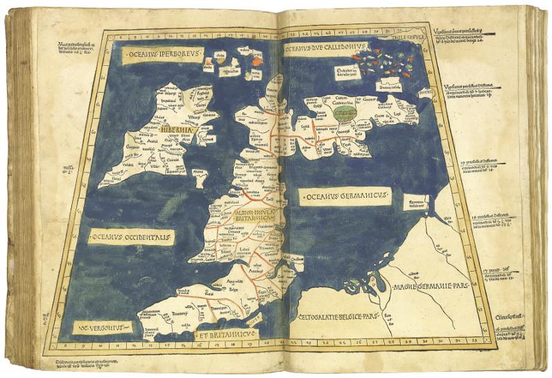 British isles 1482