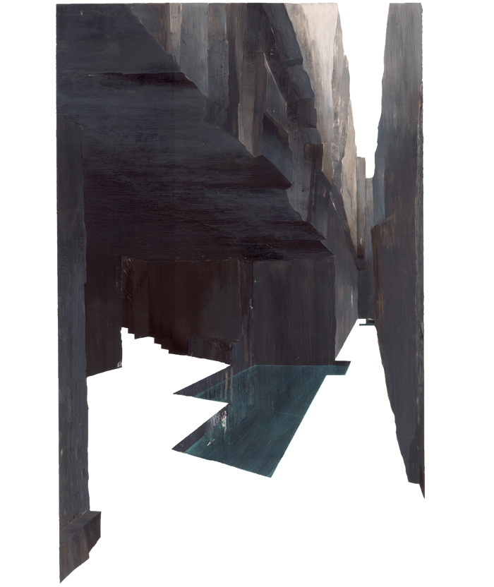 Simon Dean, Kingston University, Architecture