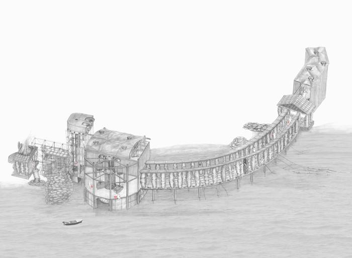 Georgina Hale, Oxford Brookes University, Architecture