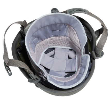 D3O helmet liner