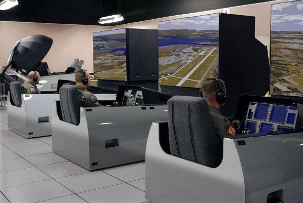 USAF DMON
